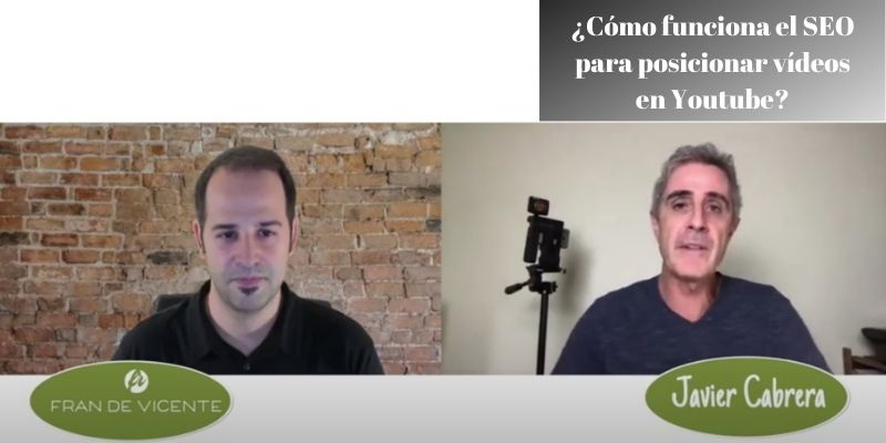 como funciona SEO para posicionar videos en Youtube
